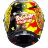 AGV PISTA GP R ROSSI 20YEARS PINLOCK LIMITES EDITION