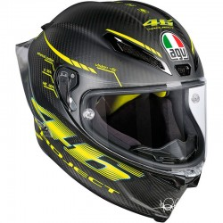 AGV PISTA GP R PROJECT 46 2.0 - MTC