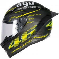 AGV PISTA GP R PROJECT 46 2.0