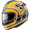 ARAI CHASER-X EDWARDS LEGEND