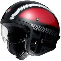 SHOEI J.O HAWKER - TC1