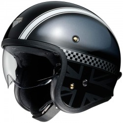 SHOEI J.O HAWKER - TC5