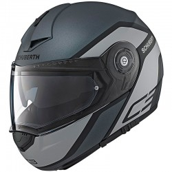 SCHUBERTH C3 PRO OBSERVER - GRY