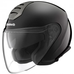 SCHUBERTH M1 SOLID - Black