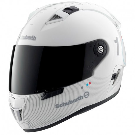 SCHUBERTH SR1 TECHNOLOGY
