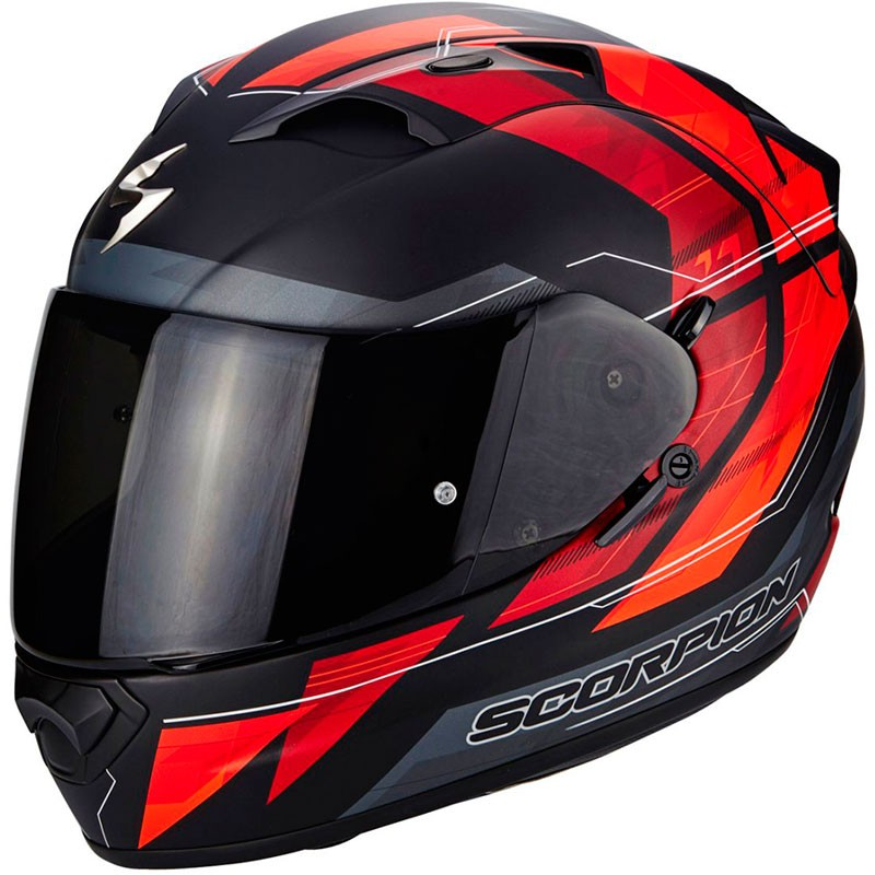 scorpion exo 1200 air hornet mat casque moto martimotos. Black Bedroom Furniture Sets. Home Design Ideas