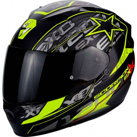 SCORPION EXO 1200 AIR SOLIS