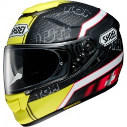 SHOEI GT-AIR LUTHI - TC3