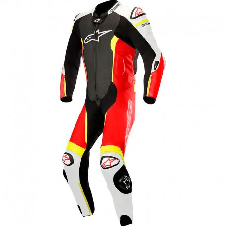 ALPINESTARS MISSILE 1 PIEZA TECH-AIR