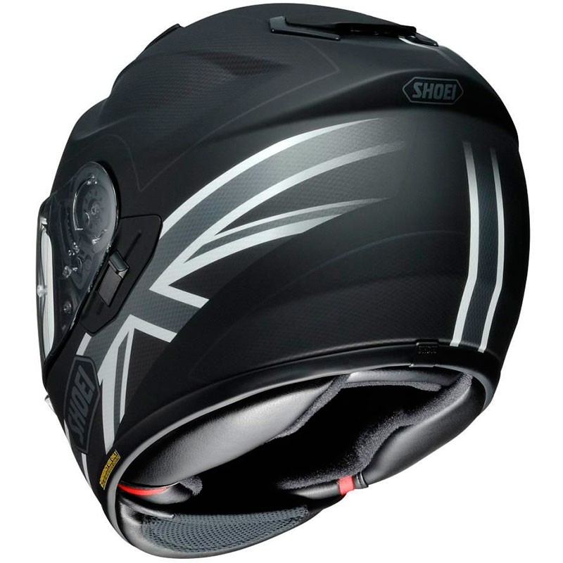 casque shoei gt air royalty marti motos. Black Bedroom Furniture Sets. Home Design Ideas