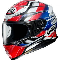 SHOEI NXR RUMPUS - TC1