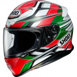 SHOEI NXR RUMPUS - TC4