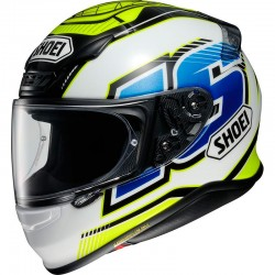 SHOEI NXR CLUZEL - TC3