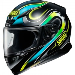 SHOEI NXR INTENSE - TC3