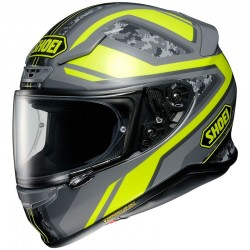 SHOEI NXR PARAMETER - TC3
