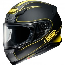 SHOEI NXR FLAGGER - TC3
