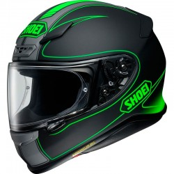 SHOEI NXR FLAGGER - TC4