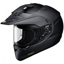 SHOEI HORNET ADV MONOCOLOR MATE - K02