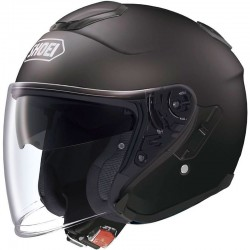 SHOEI J-CRUISE MONOCOLOR - BKM