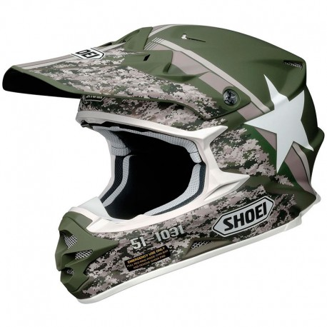 SHOEI VFX-W SUPER HUE