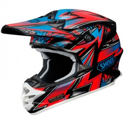 SHOEI VFX-W MAELSTROM - TC1