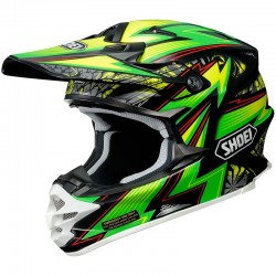 SHOEI VFX-W MAELSTROM - TC4