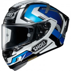 SHOEI X-SPIRIT 3 BRINK - TC2