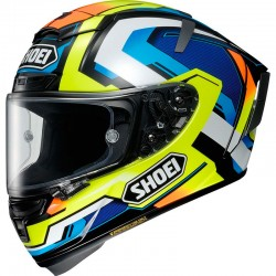 SHOEI X-SPIRIT 3 BRINK - TC10