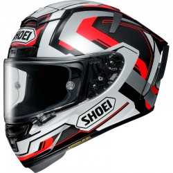 SHOEI X-SPIRIT 3 BRINK - TC5