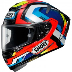 SHOEI X-SPIRIT 3 BRINK - TC1