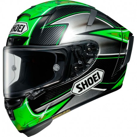 SHOEI X-SPIRIT 3 LAVERTY