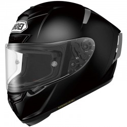 SHOEI X-SPIRIT 3 SOLID - Black