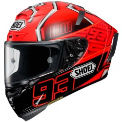 SHOEI X-SPIRIT 3 MARQUEZ 4 - TC1