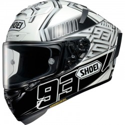 SHOEI X-SPIRIT 3 MARQUEZ 4 - TC6