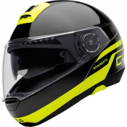 SCHUBERTH C4 PULSE - Negro