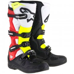 ALPINESTARS TECH 5 2018 COLORES