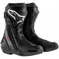 ALPINESTARS SUPERTECH R - Black