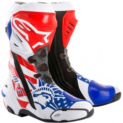 ALPINESTARS SUPERTECH R REPUBLIC MARQUEZ