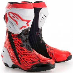 ALPINESTARS SUPERTECH R MM93 MAZE - 302