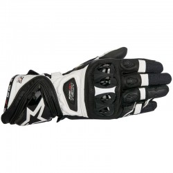 ALPINESTARS SUPERTECH - Black - White