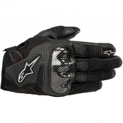 ALPINESTARS STELLA SMX-1 AIR V2 - Black