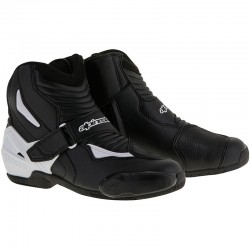 ALPINESTARS SMX-1 R - Black - White