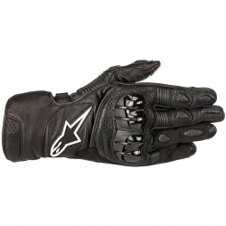 ALPINESTARS SP-2 V2 - Black
