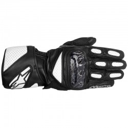 ALPINESTARS SP-2 - Negro - Blanco