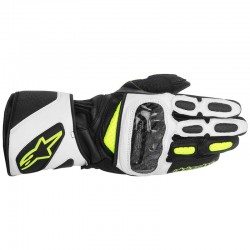 ALPINESTARS SP-2 - Black - White - Yello