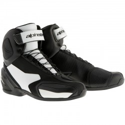 ALPINESTARS SP-1 - Negro - Blanco