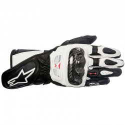 ALPINESTARS STELLA SP-1 - Black - White