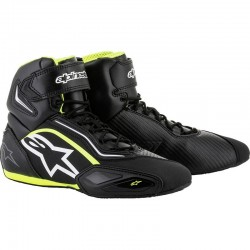 ALPINESTARS FASTER-2 - Black - White - Yello