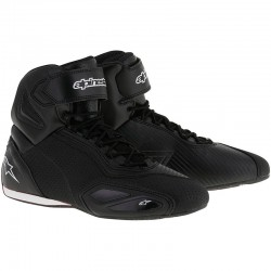 ALPINESTARS FASTER-2 PERFOREE - Noir