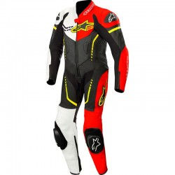 ALPINESTARS YOUTH GP PLUS 1PC LS